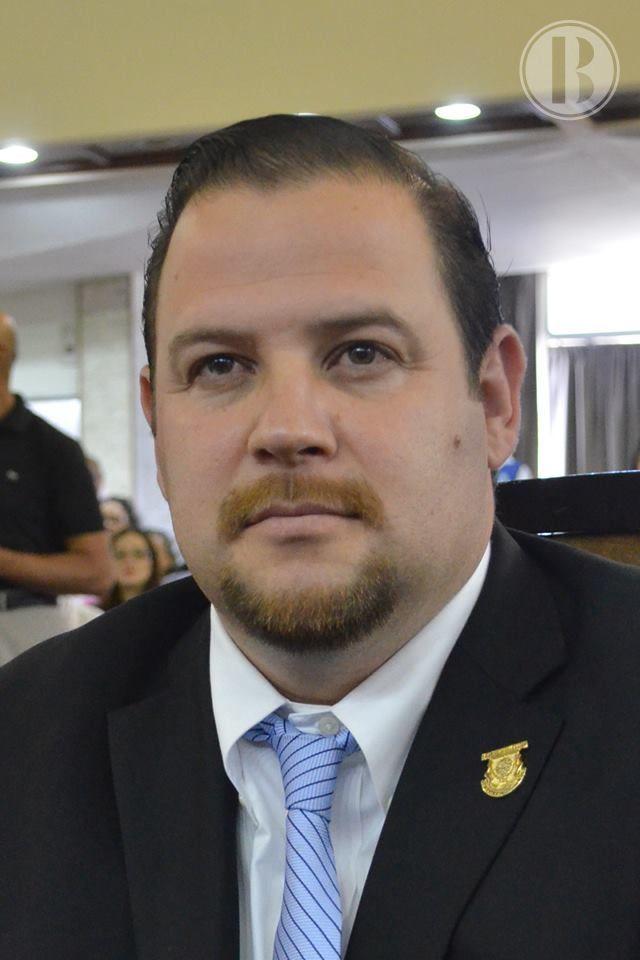 Diputado Alejandro Blanco pide redoblar esfuerzos para acabar con la inseguridad