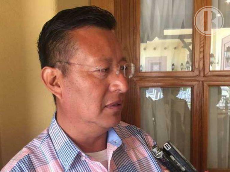 Sebastián Álvarez toma presidencia de agrupación Ricardo Flores Magón