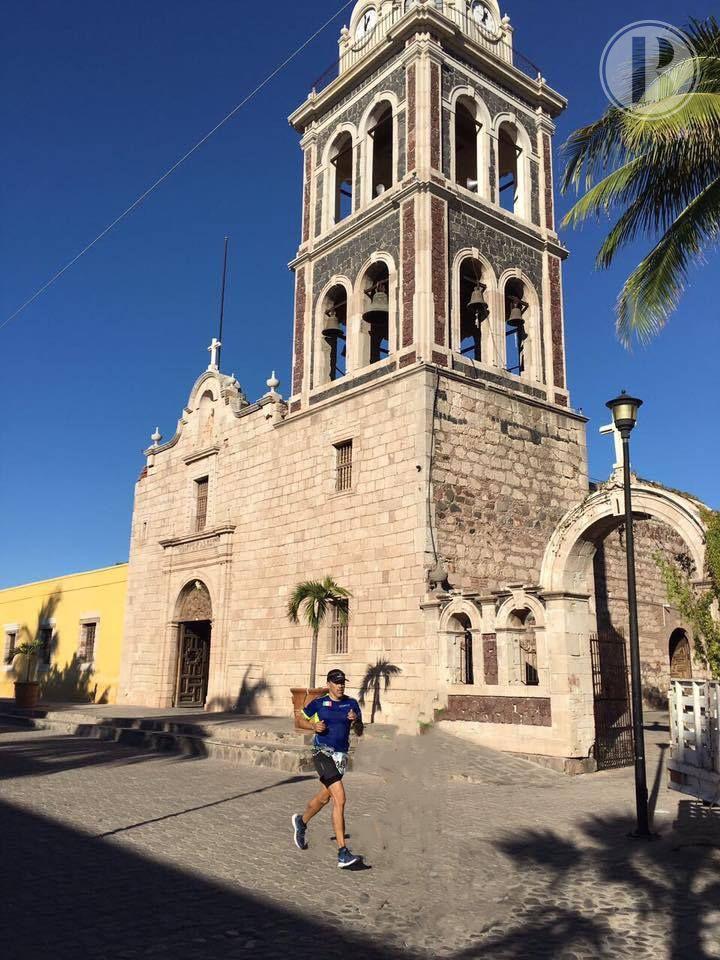 500 corredores inscritos para el Medio Maratón de Loreto