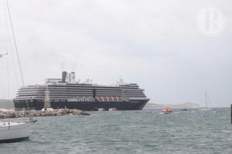 Cinco mil cruceristas llegarán a Los Cabos la próxima semana