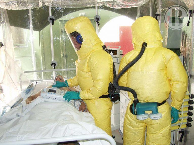 Vacuna canadiense del ébola muestra resultados positivos