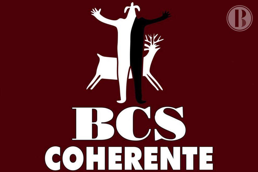 """La asociación """"BCS Coherente"""" podría convertirse en partido político."""
