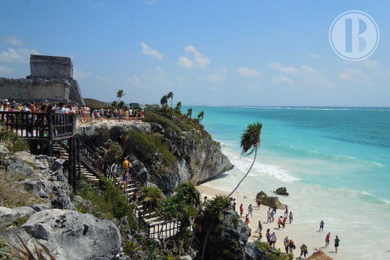 Anuncian inversión 840 millones dólares para parque temático en Riviera Maya