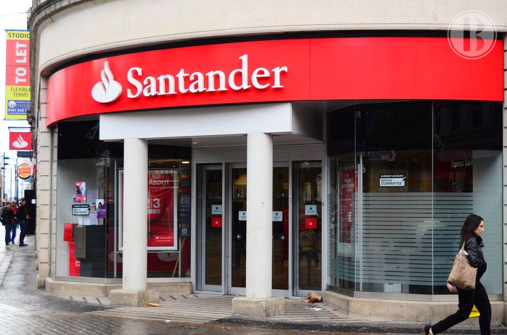 El Santander estrena un nuevo modelo de banca digital en México
