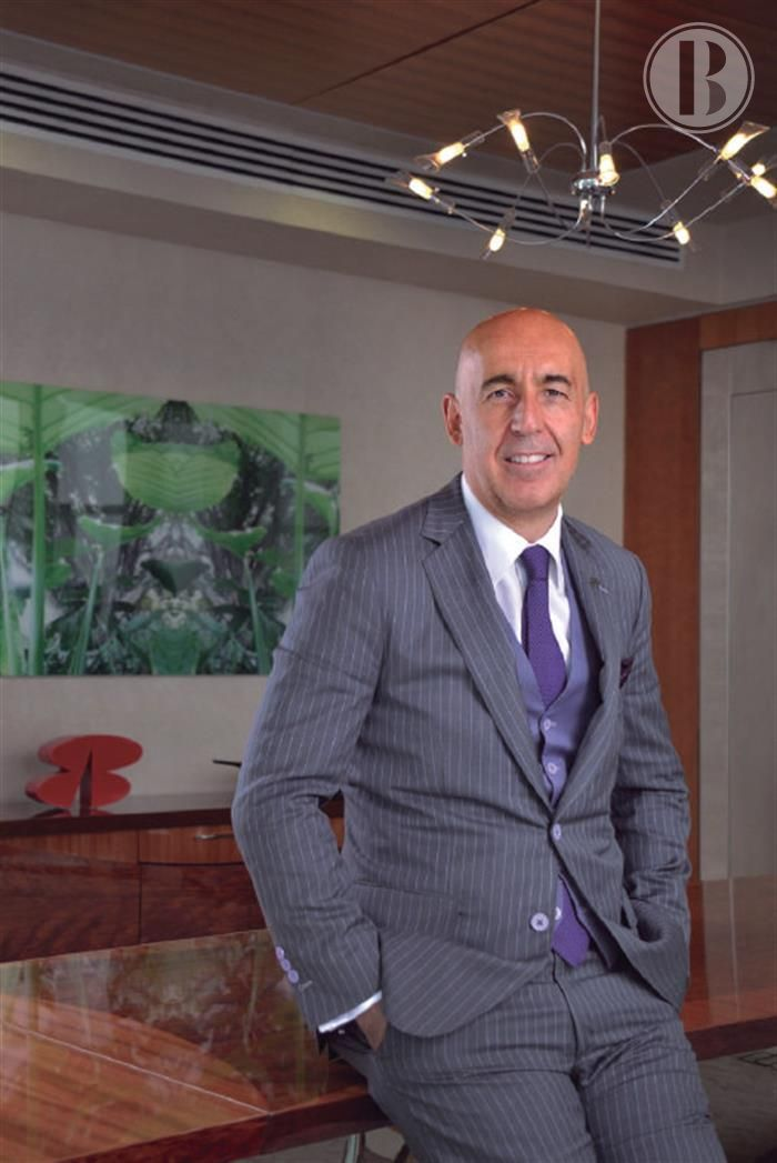 Grupo Banorte anuncia fusión para ser el segundo grupo financiero en México