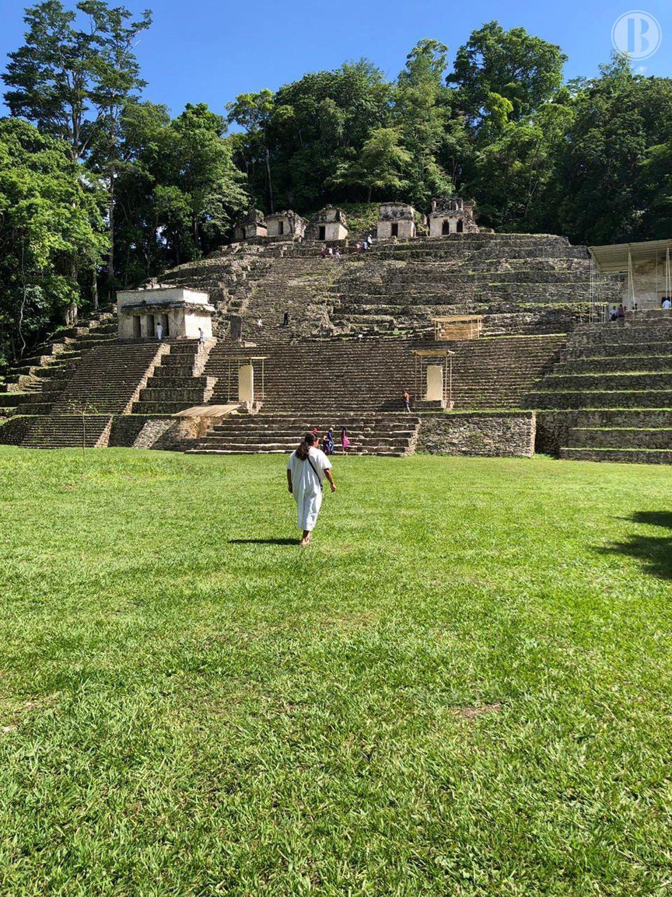 Chiapas apuesta por sus comunidades indígenas para atraer el turismo