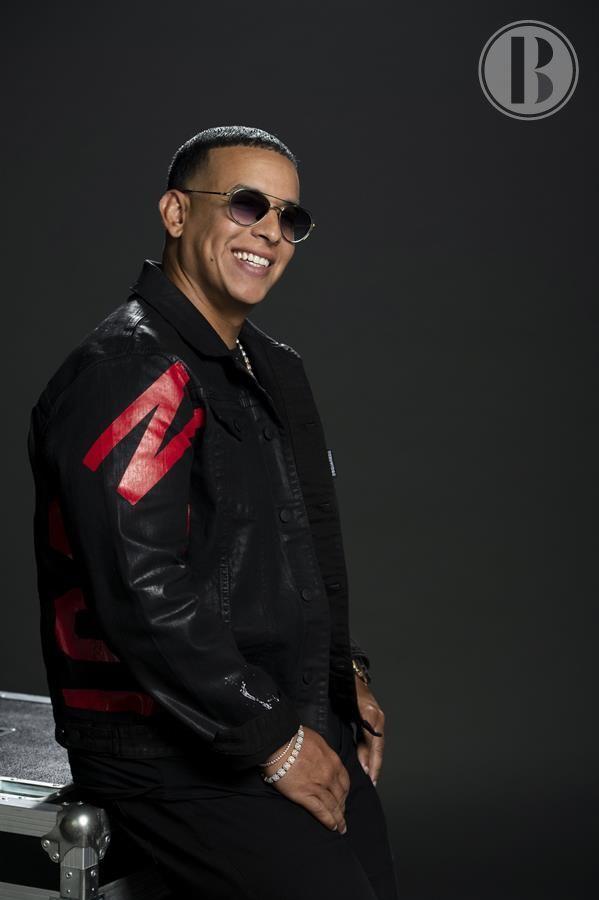 Daddy Yankee busca nueva diva de la música latina en concurso de televisión
