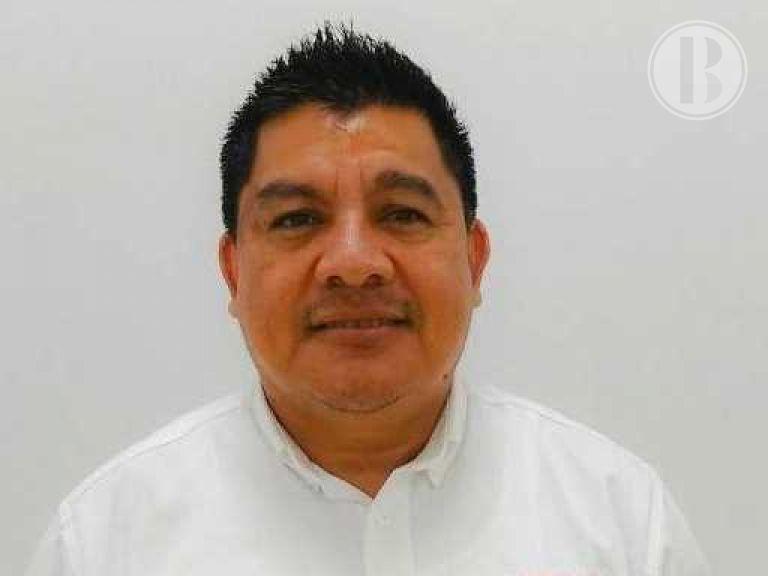 Alberto Rentería es demandado por agresiones a líder sindical
