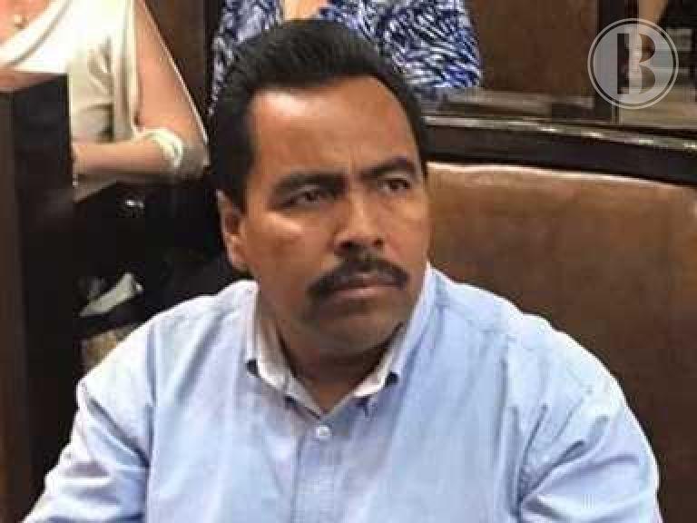 Inaceptable que diputados del PAN, PRD, PT y MORENA rechacen examen antidoping: Alfredo Zamora