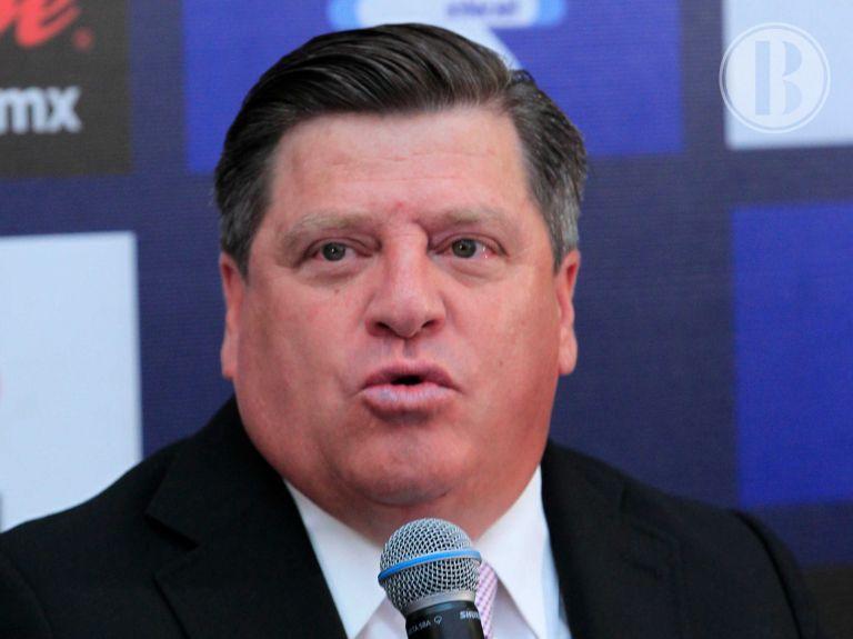 Miguel Herrera promete títulos como nuevo entrenador del América