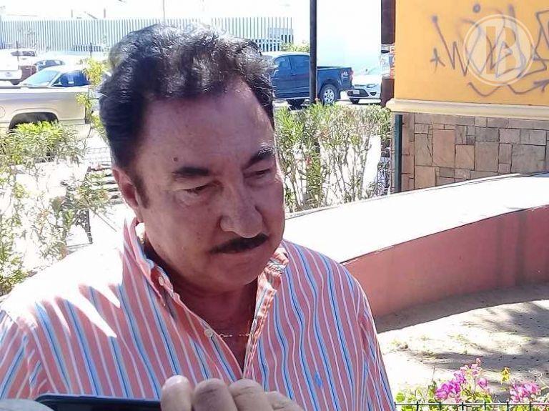 Leonel Cota y Narciso Agúndez, presentes en visita AMLO en La Paz