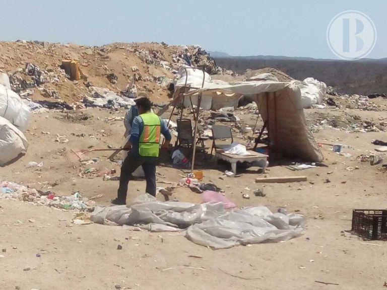 450 toneladas de basura al día se generan en Cabo San Lucas
