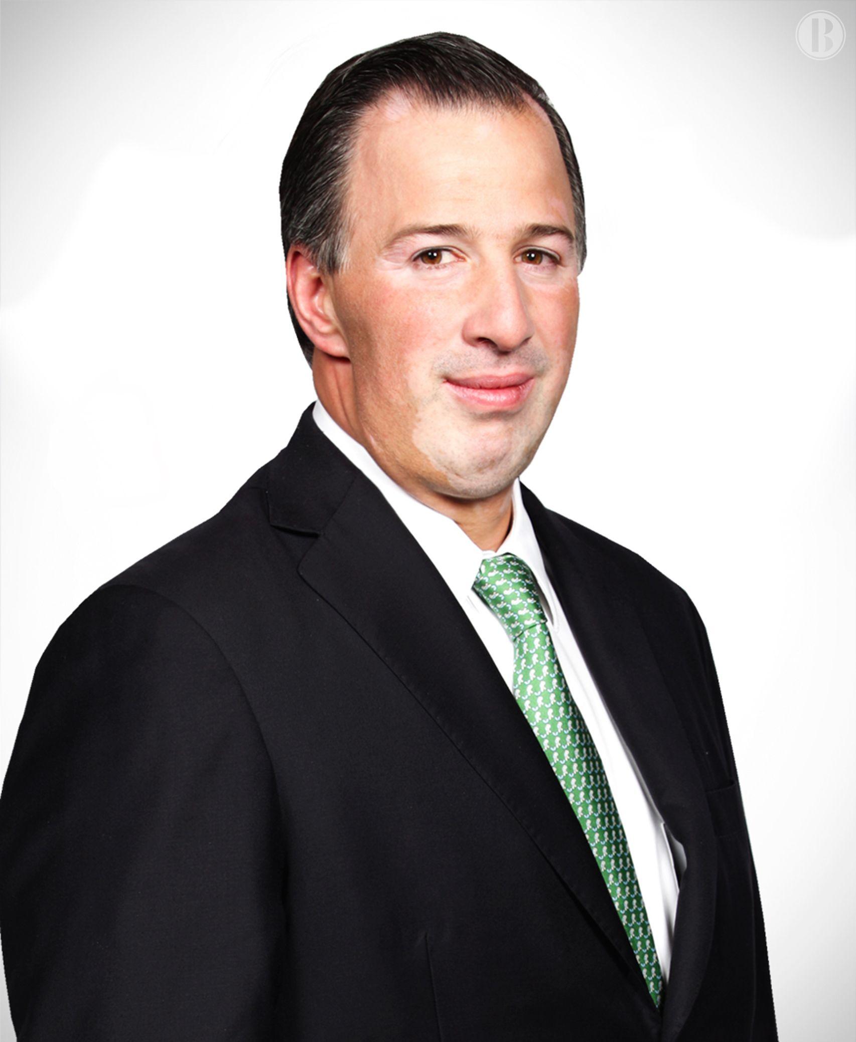 Meade podría ser el candidato oficial del PRI para la Presidencia de México en el 2018