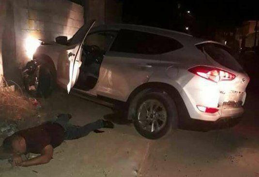 Marinos y Sicarios se enfrentan dejando 7 muertos en Los Cabos