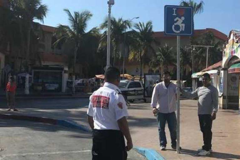 Avala ayuntamiento canalizar al DIF, recursos generado de infracciones por estacionarse en áreas de discapacitados