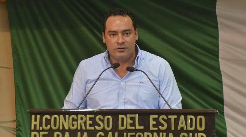 Sergio García Covarrubias PAN