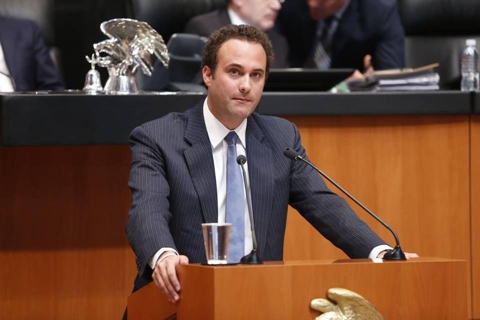 Senador del PAN propone reforma a ley de ISR para incentivar la inversión en infraestructura deportiva