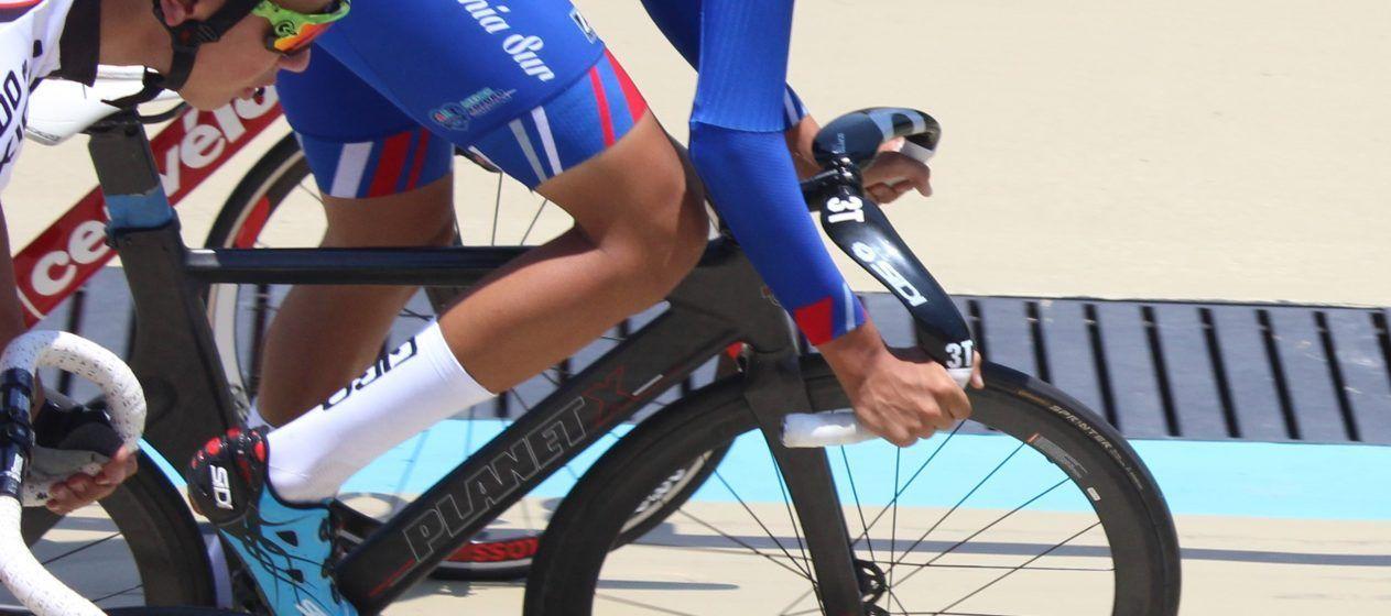 Ciclistas sudcalifornianos buscan calificar en los Juegos Olímpicos