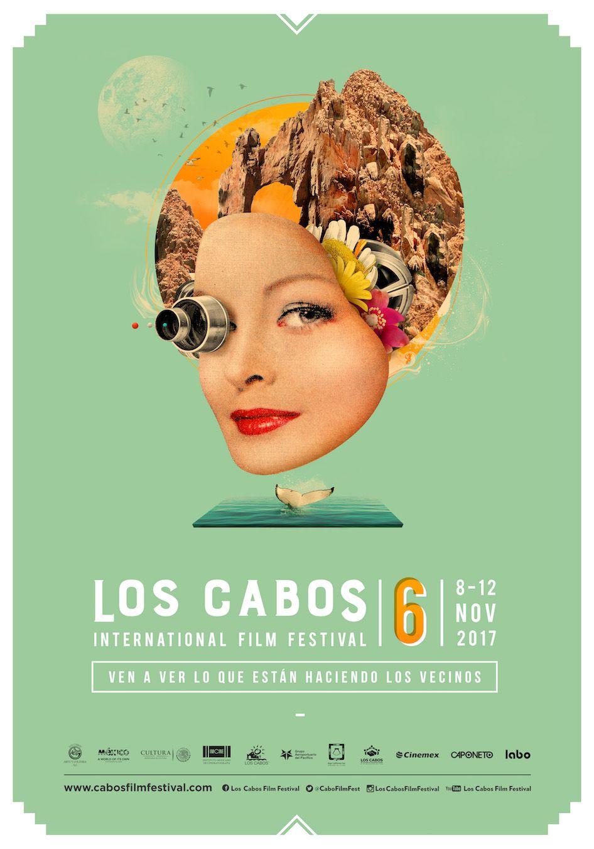 Nueva imagen del Festival Internacional de Cine de Los Cabos