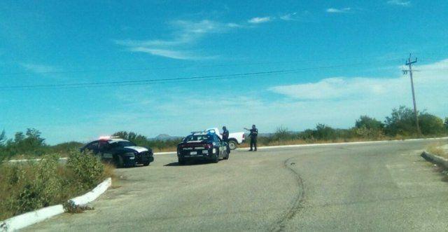 Otro intento de fuga del centro penitenciario de Los Cabos