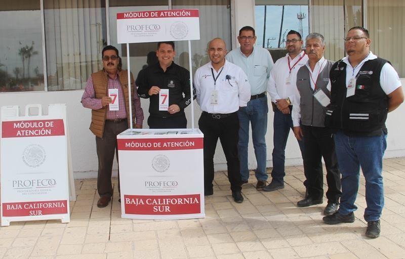 Ayuntamiento de Comondú y PROFECO acuerdan sumar esfuerzos en apoyo de los consumidores
