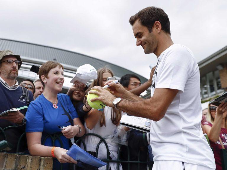 Federer Si Murray es el favorito; pero también Djokovic y Nadal