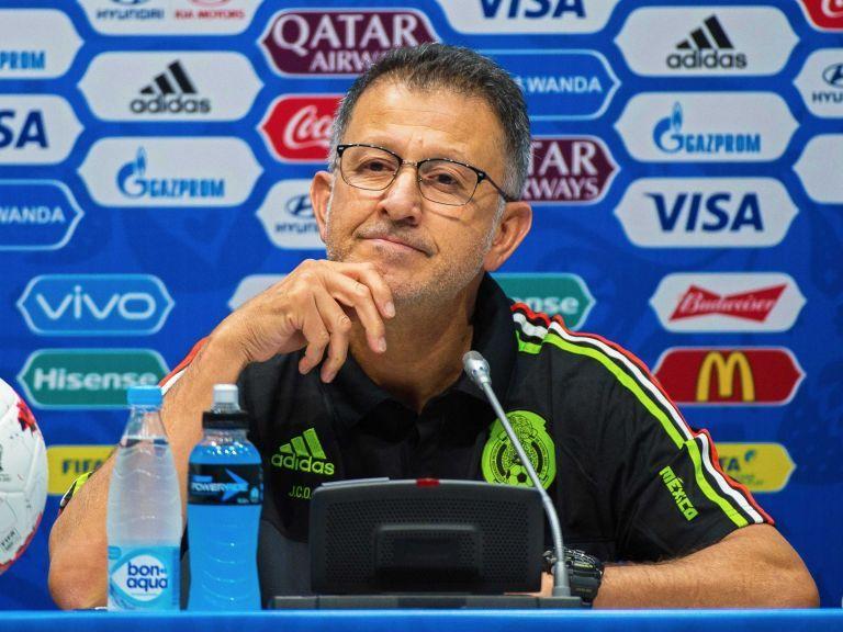 1 Osorio dice que hay una competencia sana