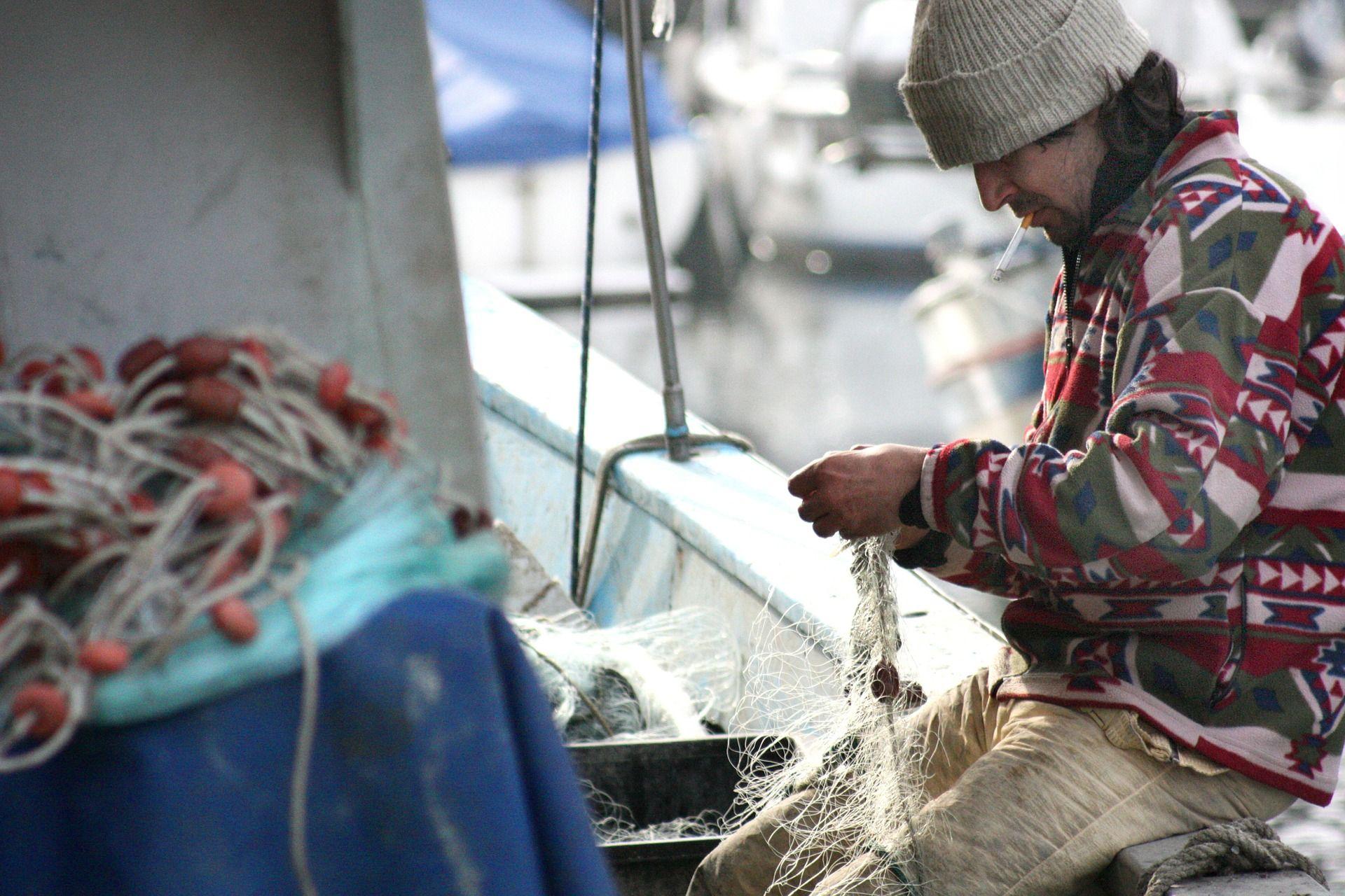 Las aseguradoras mundiales cierran la puerta a la pesca pirata