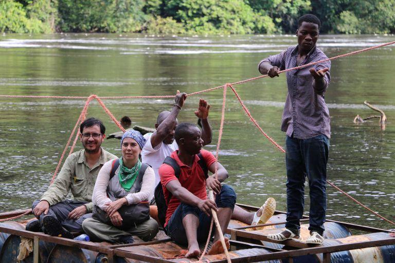 México encabeza investigación internacional en África sobre el Homo sapiens