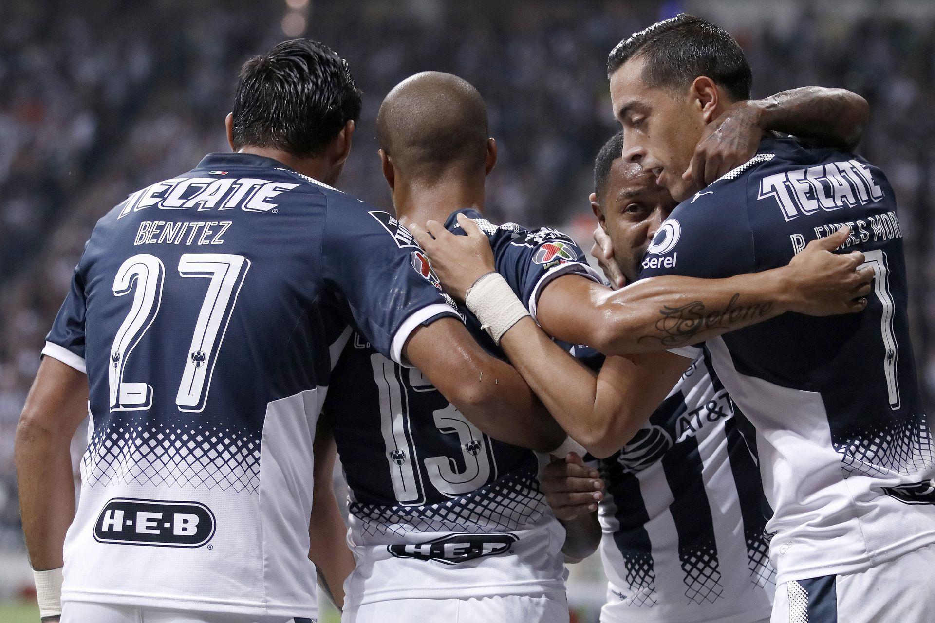 Monterrey-Tigres, final con voces sudamericanas y acento francés