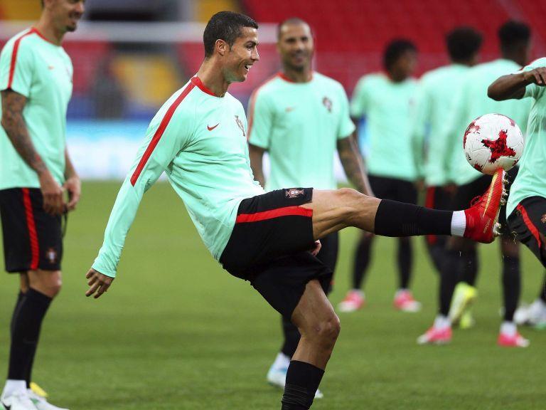 Cristiano contra Alexis, el duelo de la Copa Confederaciones