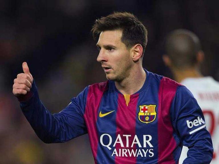 2 Fiscal acepta sustituir por multa de 510000 euros la pena de cárcel de Messi