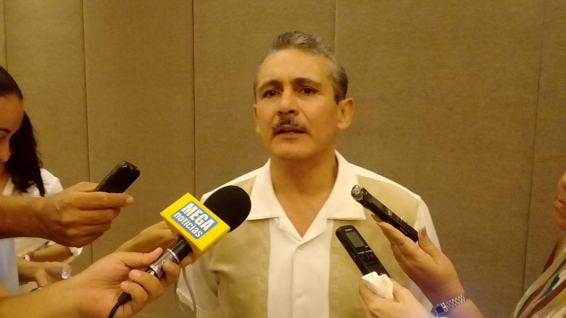 2 JULIO CASTILLO GOMEZ PDTE CONSEJO COORDINADOR DE LOS CABOS