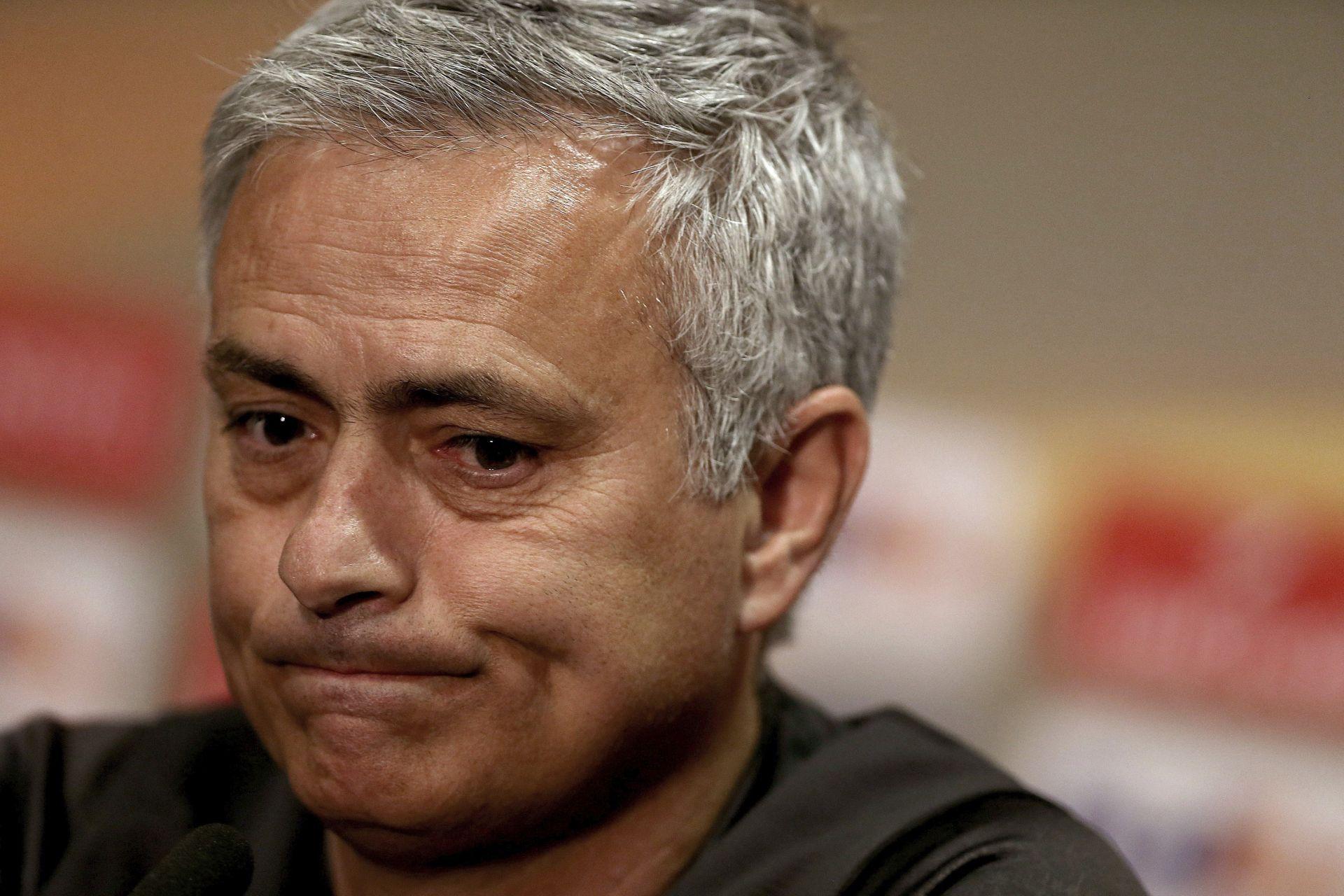 La Fiscalía acusa a Mourinho de defraudar a Hacienda 3,3 millones