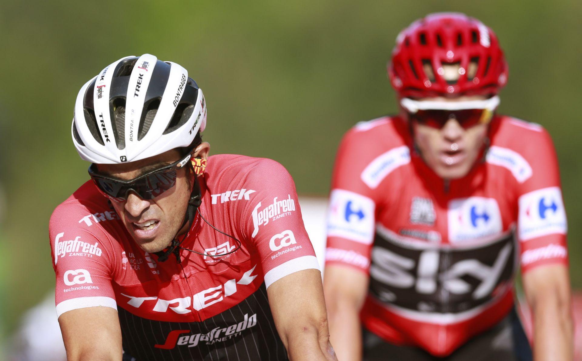 """Contador: """"Hay que reservarse para el sábado y además dan lluvia"""""""