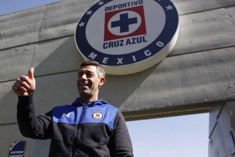 """Cruz Azul y """"Chaco"""" Giménez ponen fin a una relación de siete años"""