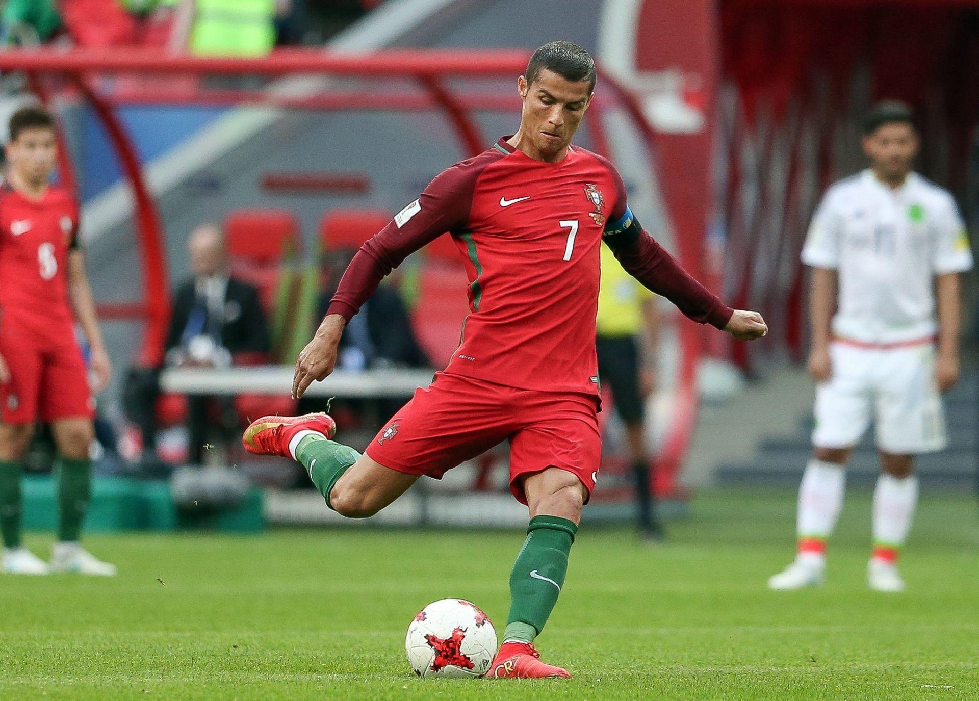 El juez cita a Cristiano Ronaldo como investigado el 31 de julio