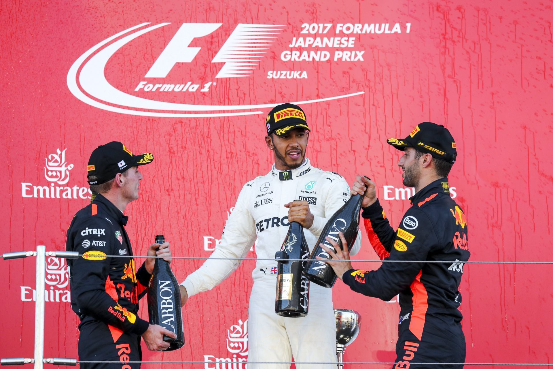 Japan Formula One Grand Prix