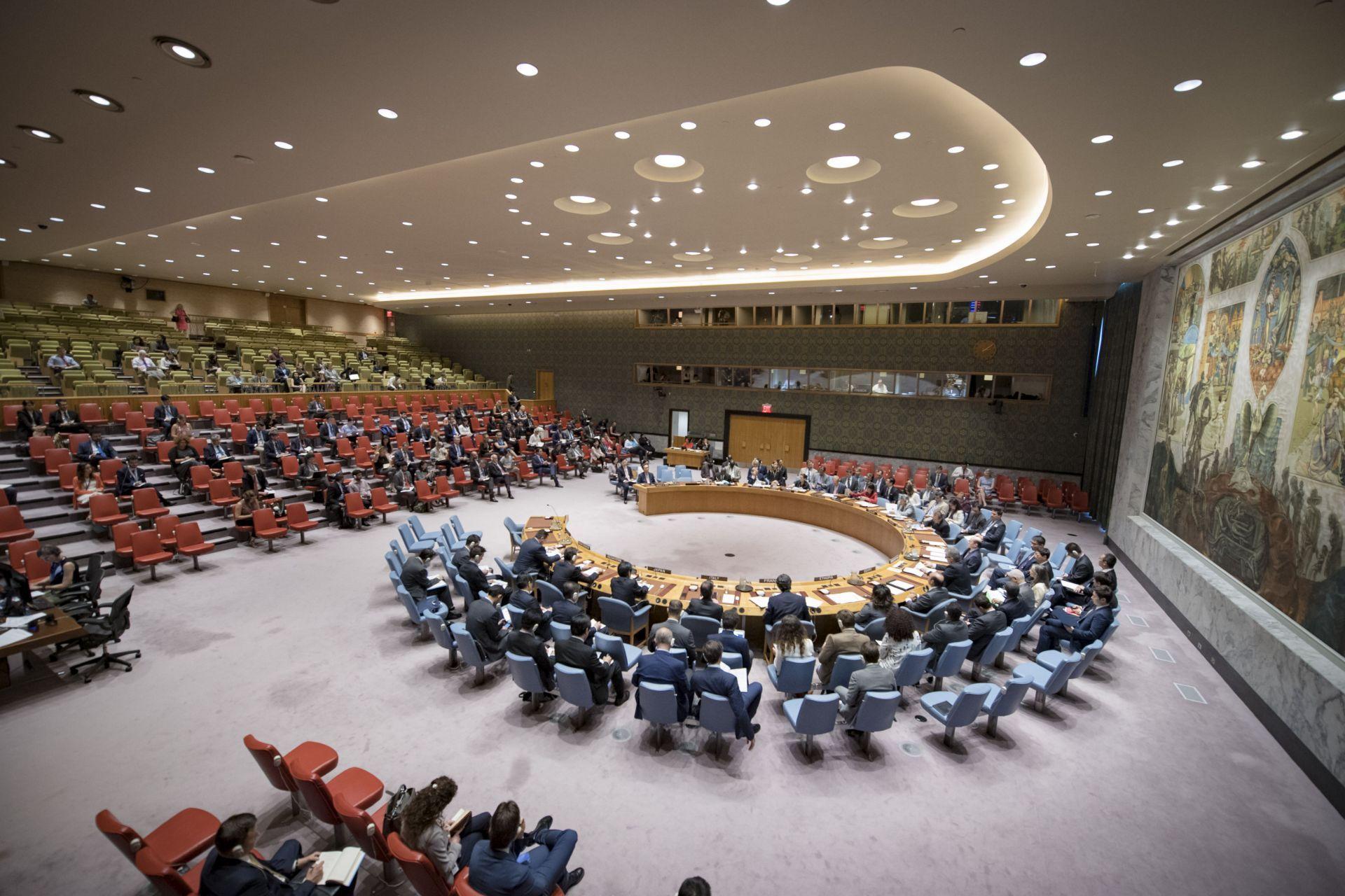 EE.UU. PRESENTARÁ EN LA ONU RESOLUCIÓN PARA ENDURECER SANCIONES A COREA DEL NORTE