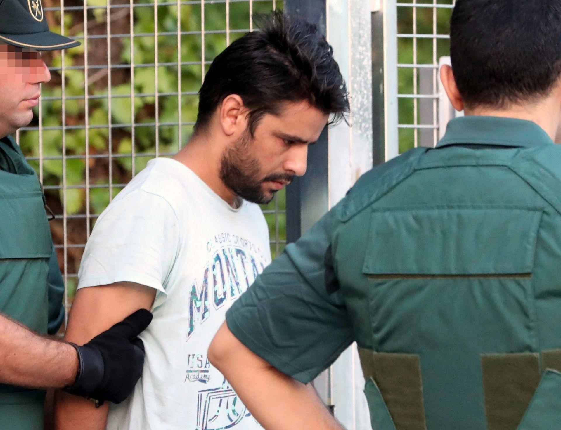 Los terroristas planeaban atentar con explosivos en monumentos de Barcelona