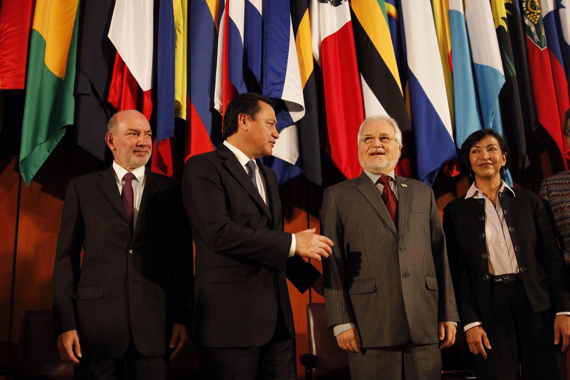 Venezuela, Centroamérica y México, entre los focos rojos en DDHH, alerta CIDH