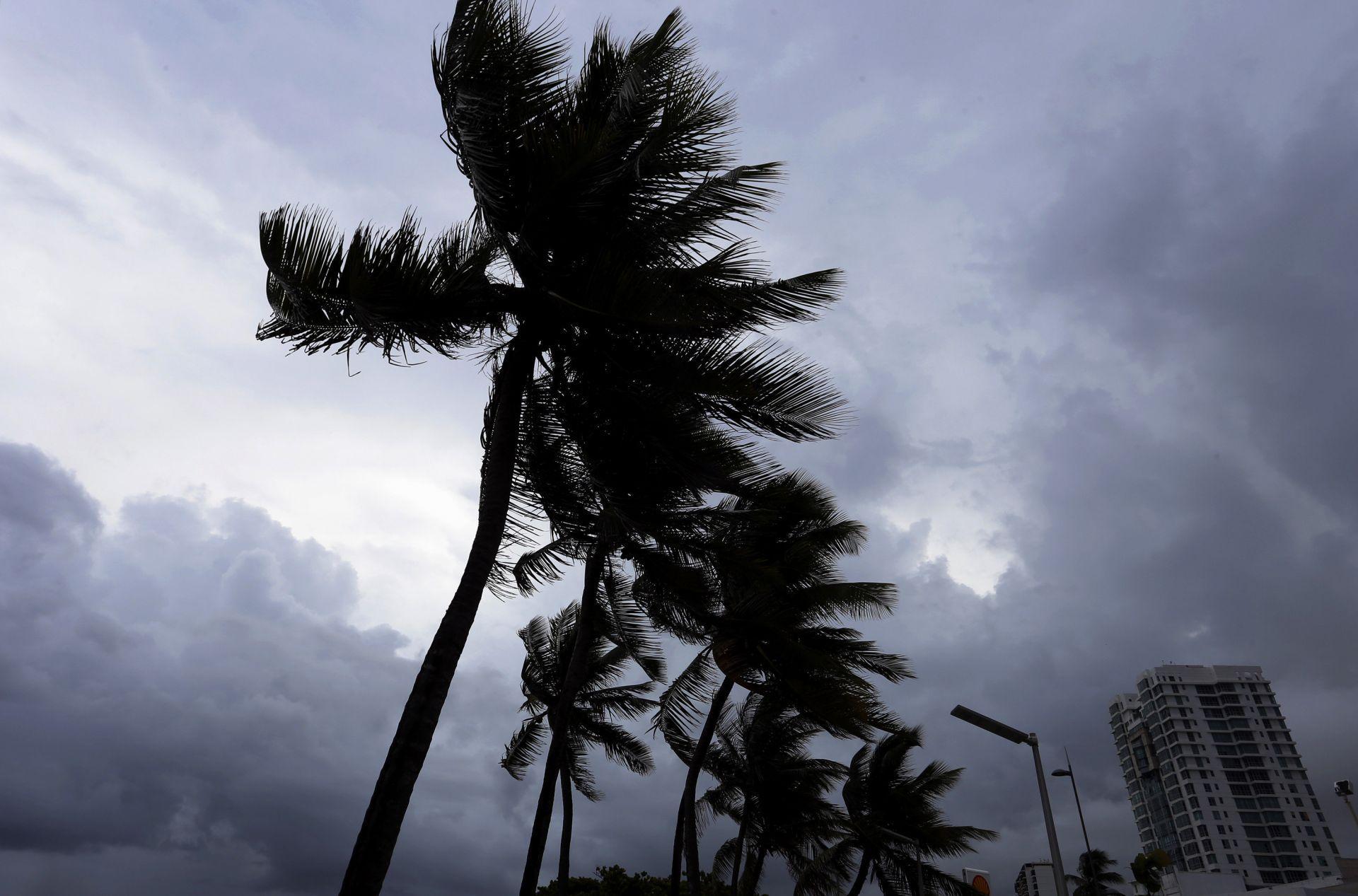 P.Rico toma todas las medidas para evitar una catástrofe por el paso de Irma