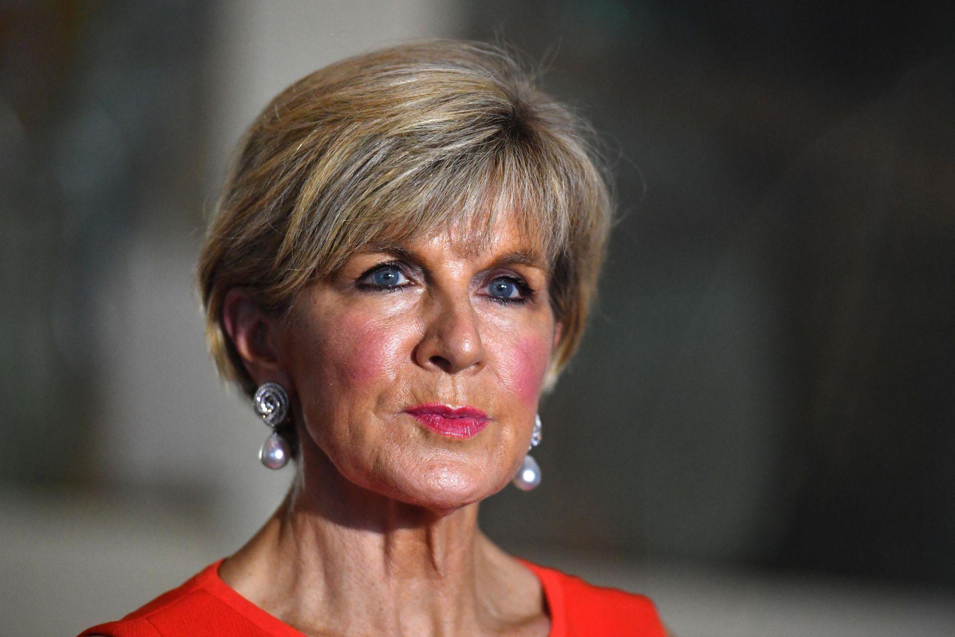 Julie-Bishop-australia