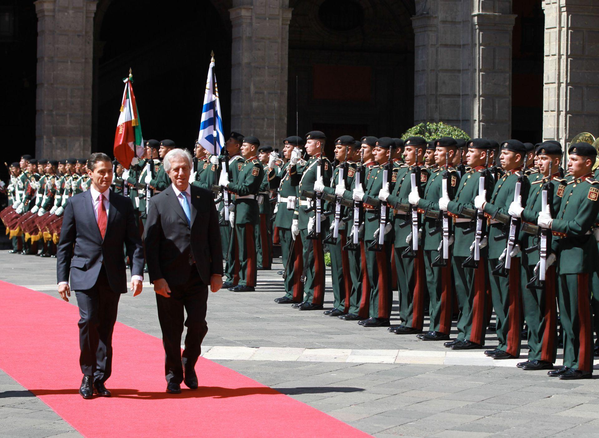 Tabaré Vázquez: Ni los países más poderosos pueden avanzar en soledad