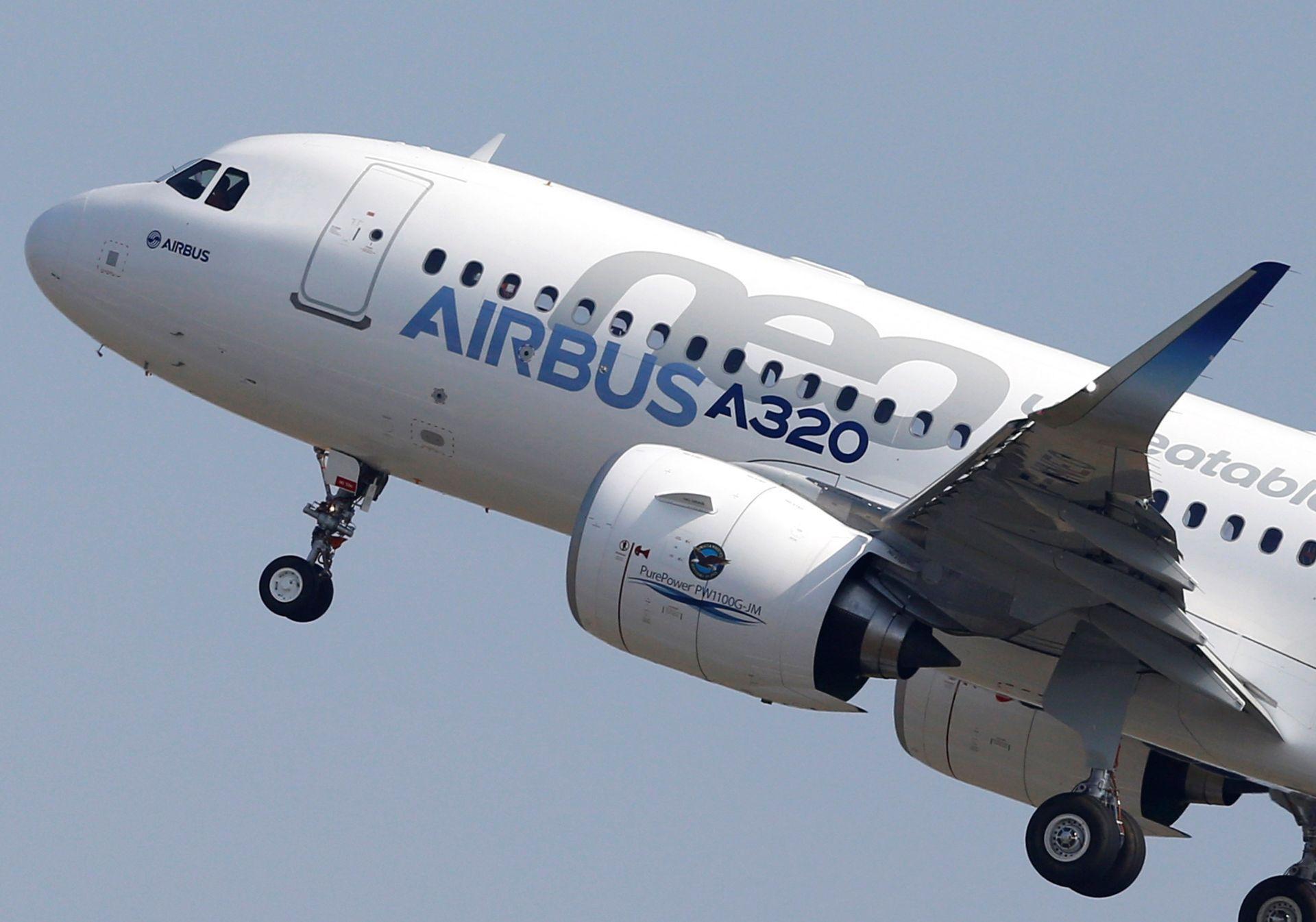 El grupo Indigo comprará 430 aviones a Airbus por 49.500 millones de dólares