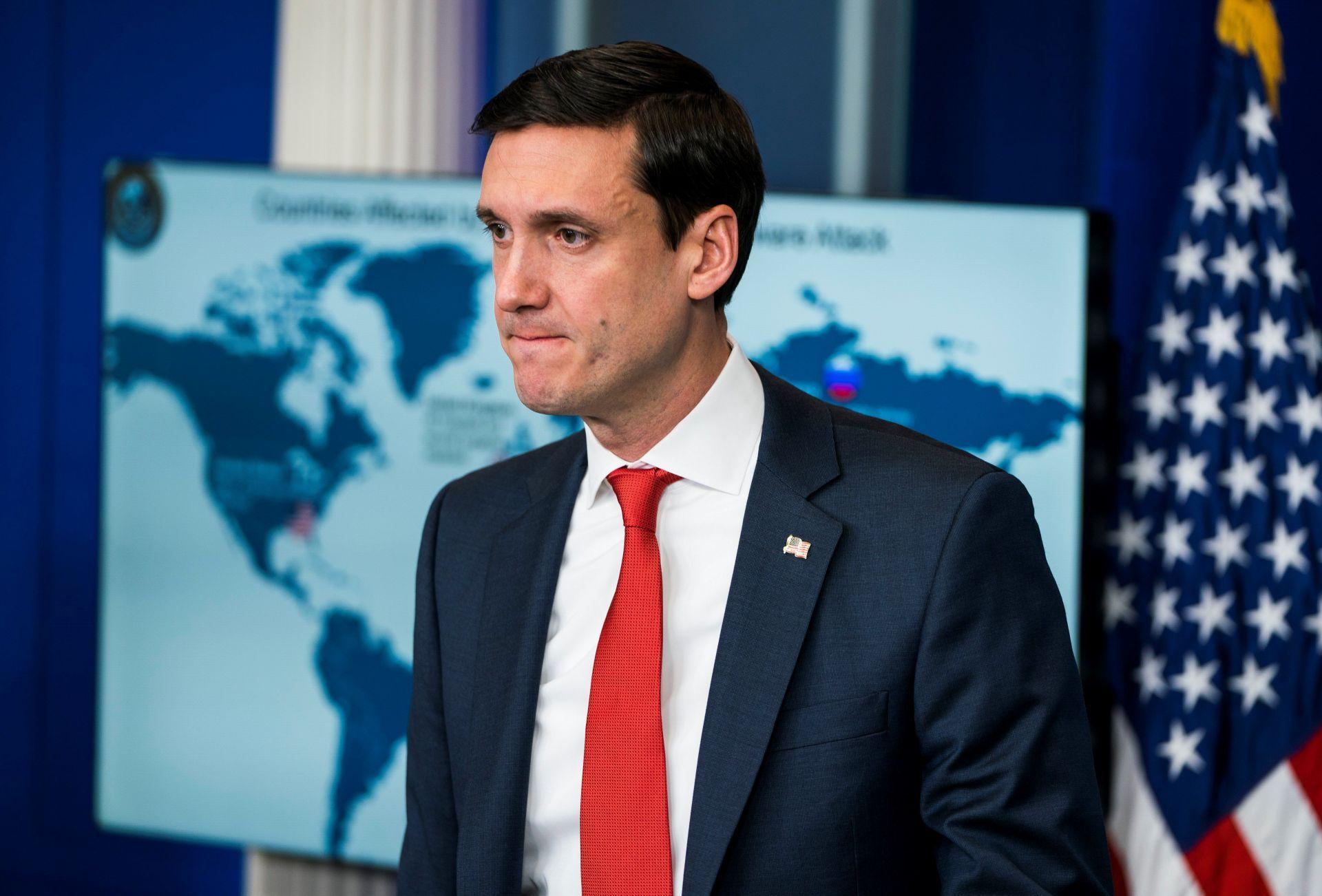 EEUU acusa a Corea del Norte por el ataque cibernético WannaCry