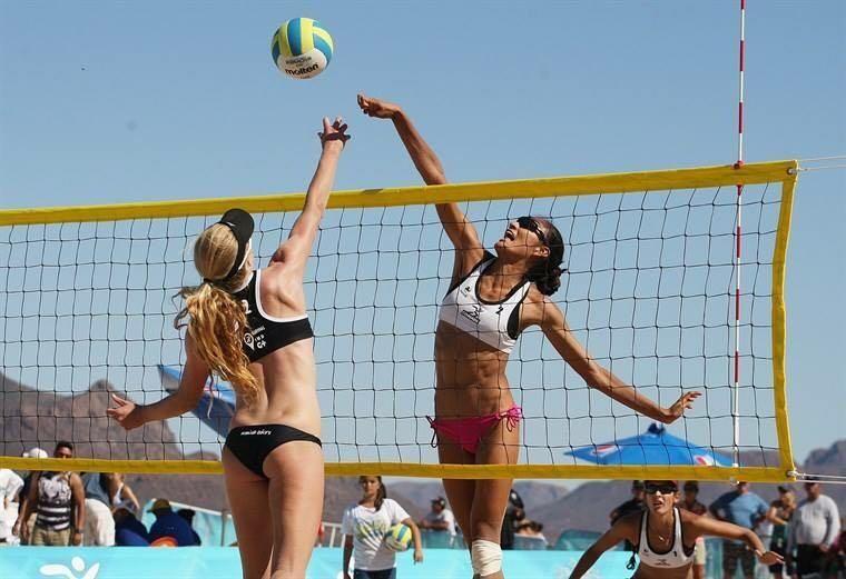 tour mexicano de voleibol de playa los cabos