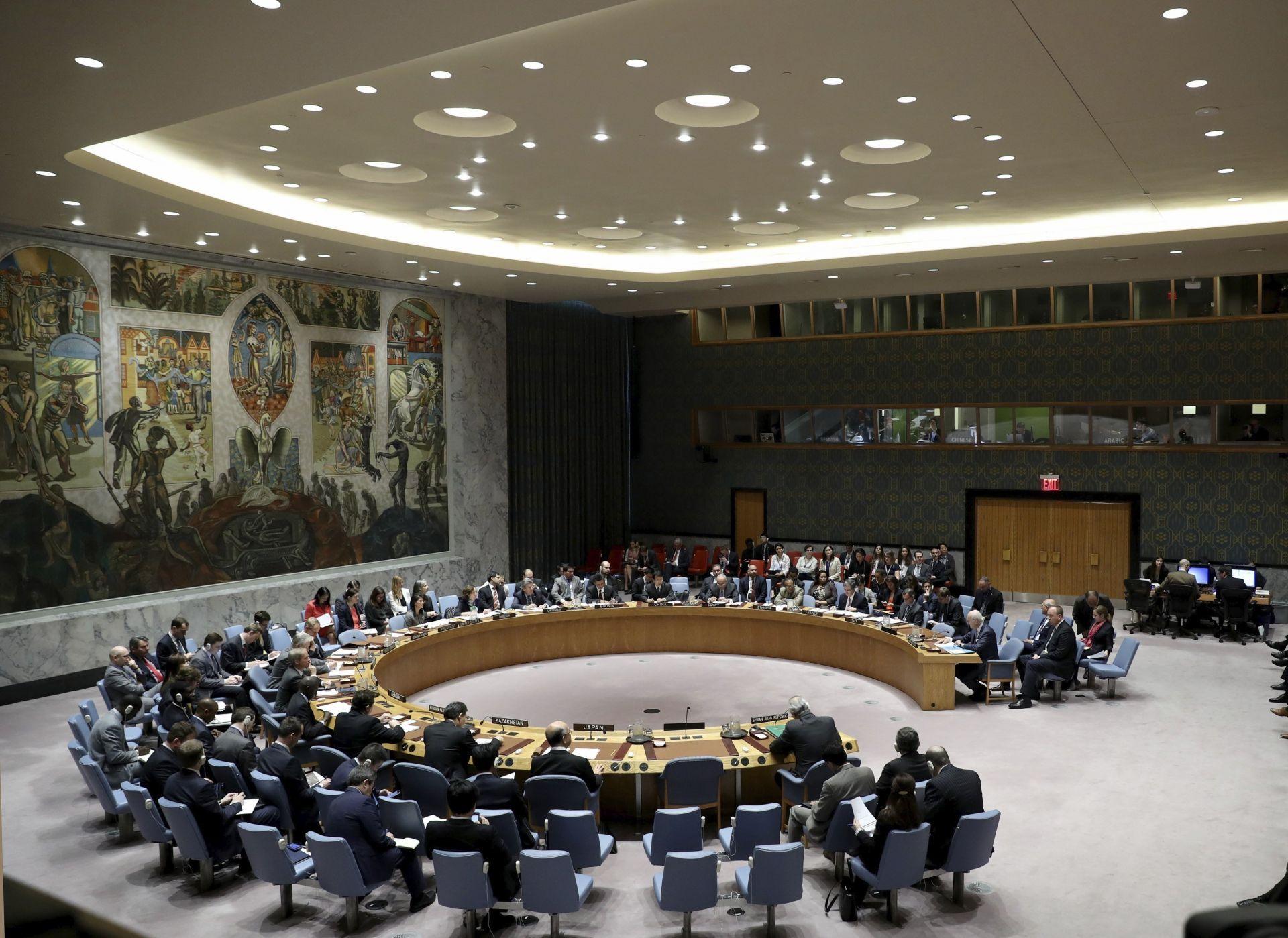 """La ONU denuncia """"más violencia"""" en Siria tras ataque de EE.UU."""