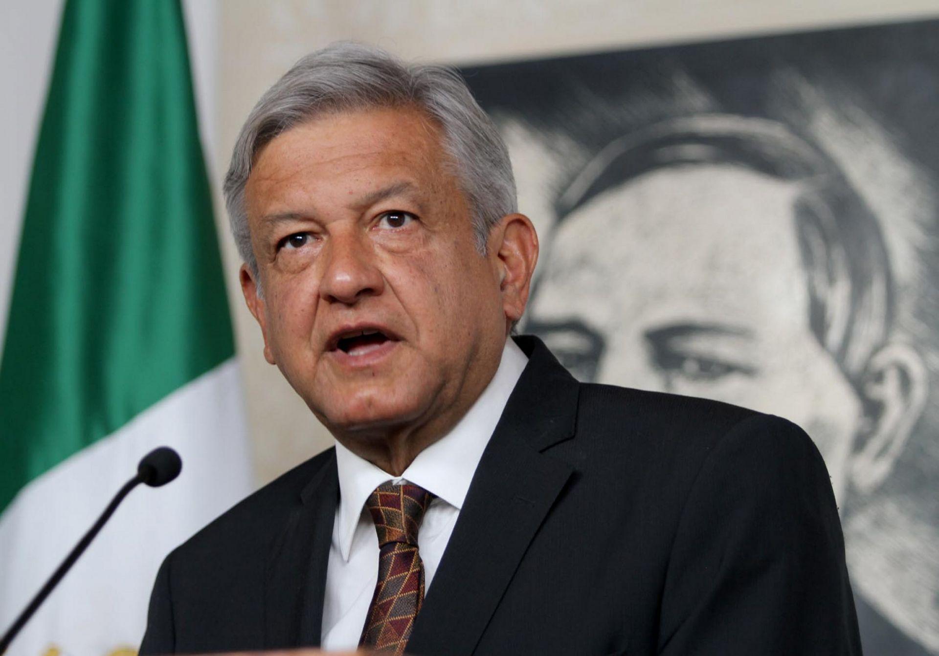 La amnistía a narcotraficantes podría intensificar la violencia en México