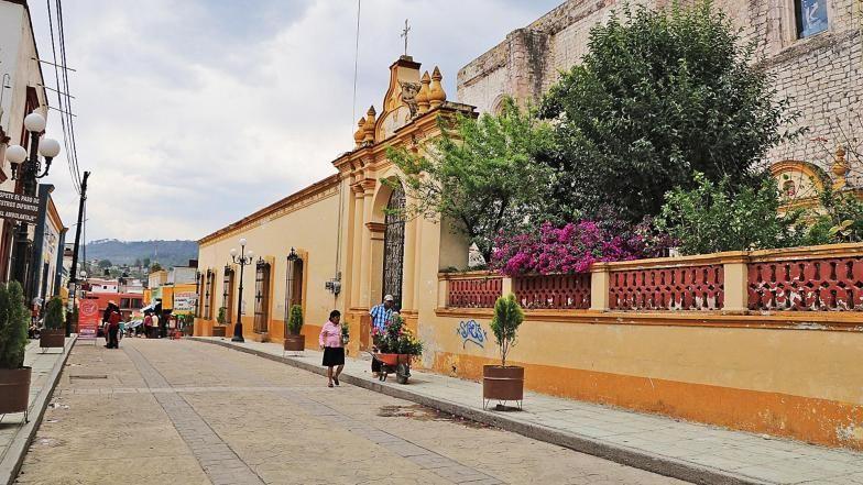 AsunciónTlaxiaco